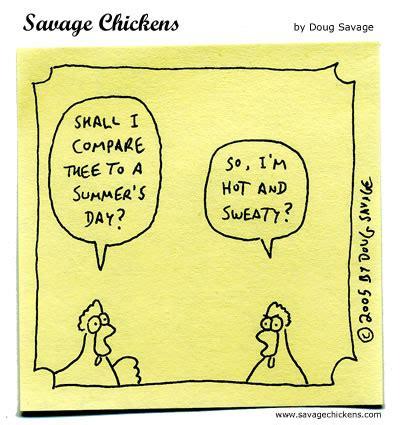 Critical essay about sonnet 18